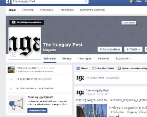 hungary facebook